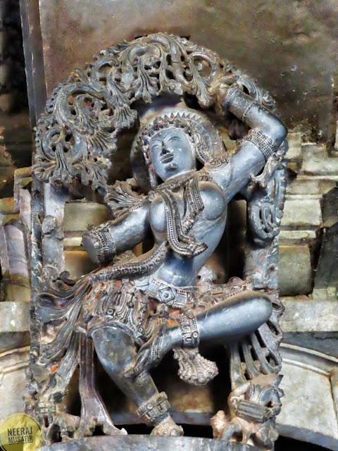 Hoyasaleshwara Temple Halebeedu Karnataka