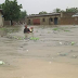 Photos: Flood takes over some communities in Jigawa state