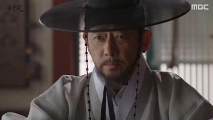พัคแทซู (Park Tae-Soo) @ The Flower in Prison อ๊กยอ ผู้พิทักษ์แห่งโชซอน