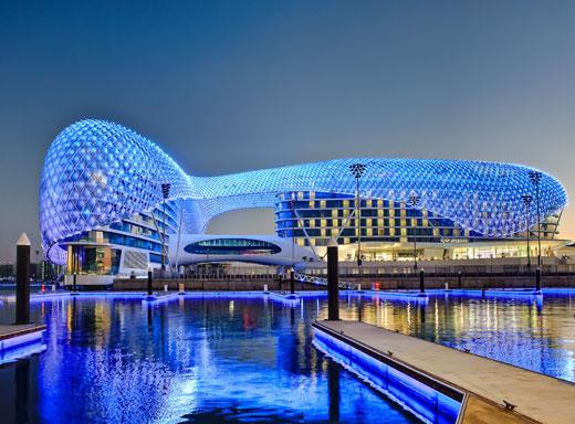 Kallerip: Mega Constructions - Burj Al Khalifa - Burj Dubai