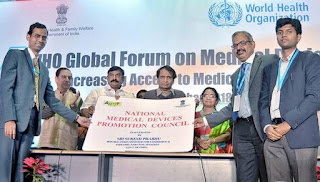 Government to set up National Medical Devices Promotion Council