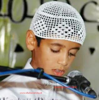 Download Murottal Anak Muhammad thaha al junayd Full Juz 30