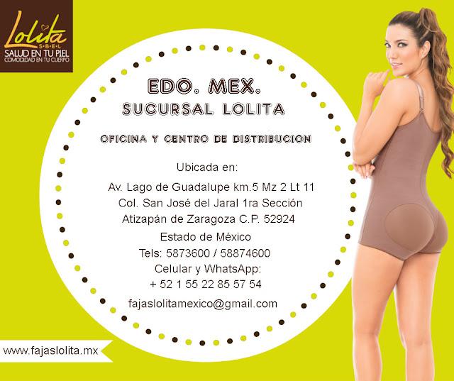www.fajaslolita.mx/contacto