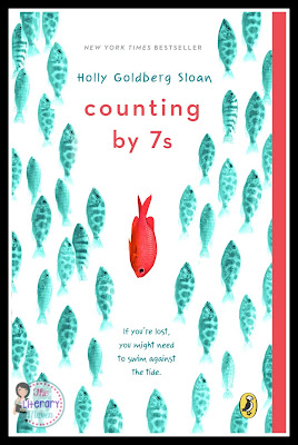 In Counting by 7s, being different doesn't seem to phase Willow. She wears her gardening outfit on her first day of middle school and turns her mandatory counseling sessions  into a game. But after both parents die suddenly, Willow must adapt to a new life with the Nyguyen family while coping with her grief. Willow meets these challenges and changes the people around for the better as she does.