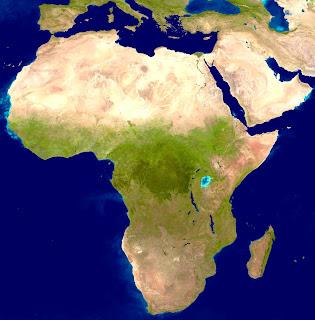 من اكتشف جنوب أفريقيا؟