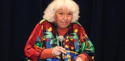 الدكتورة نوال السعداوى