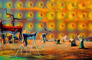 Rocard Mo artistas Colombianos