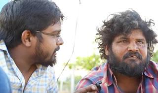 Settaiyan Karthik With Prabakaran – SK 15 | Smile Settai