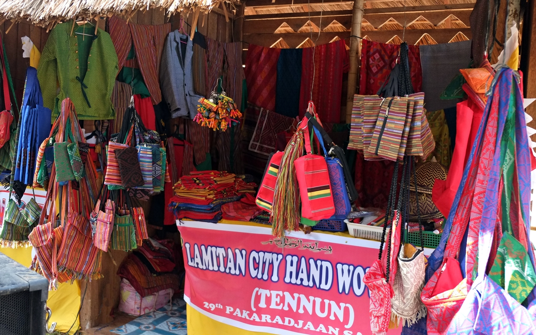 ARMM Cultural Villages celebrates rich culture, history of Muslim Mindanao
