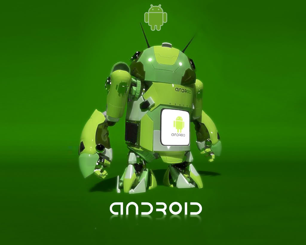 Wallpaper Khusus Android
