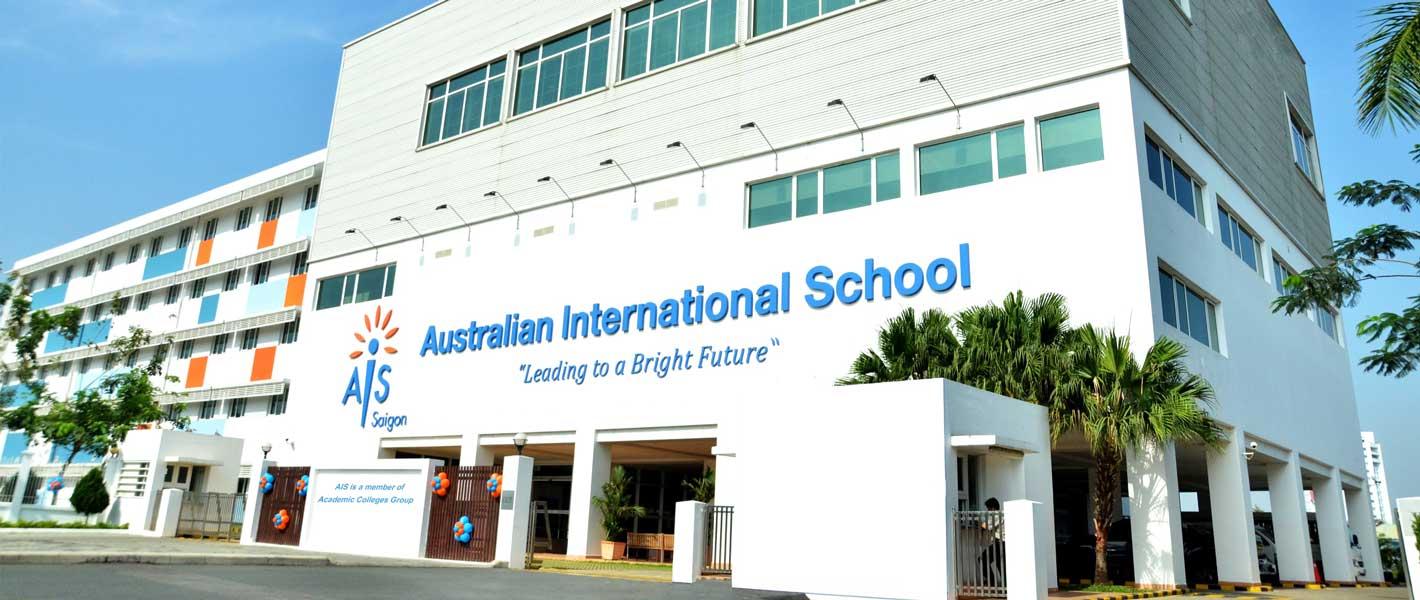 Trường AIS tại 264  Mai Chí Thọ