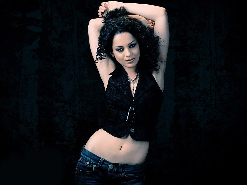Hot Kangna Ranaut Wallpapers | Hot Celebrity Pic