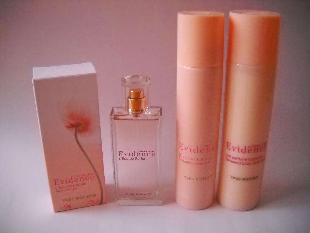parfum evidence photo