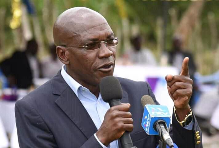 Image result for khalwale quits ford kenya