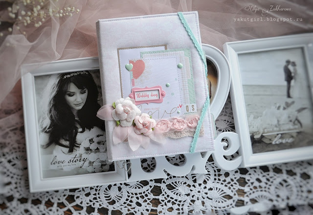 #scrapbookihg#wedding#weddingdiary#