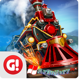Games Transport Empire - Tycoon Apk v1.04.03 Mod Unlimited ...
