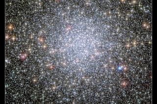 ammasso globulare 47Tucanae
