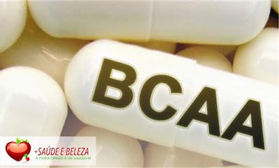 BCAA – O que é, efeitos e como tomar