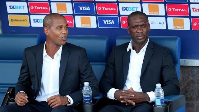 Kamerun Gagal di Piala Afrika 2019, Seedorf dan Kluivert Dipecat