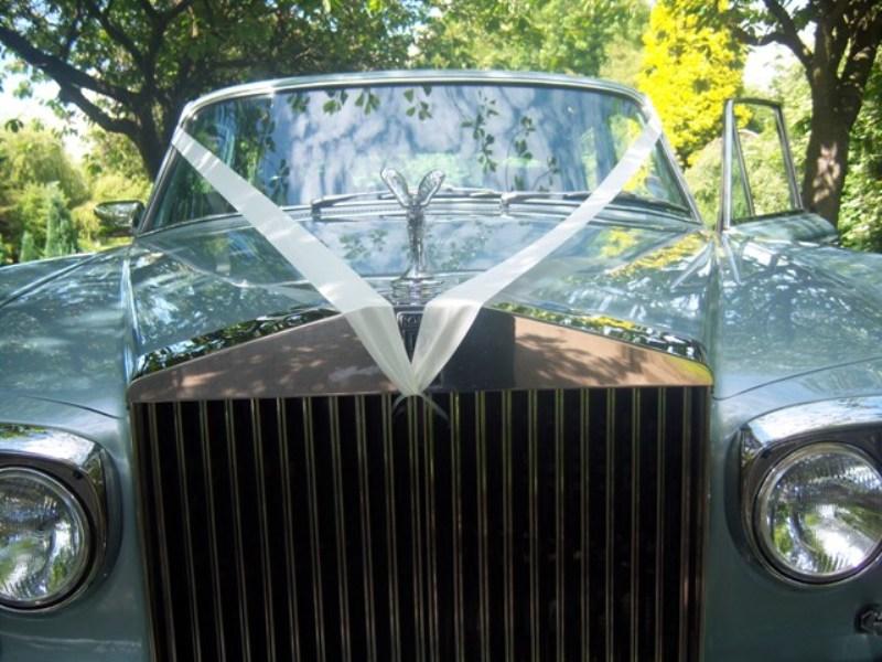 Wedding Car Hire Fife