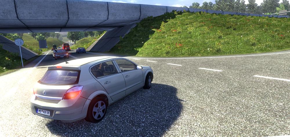 Prive Projecten Voor Truck Simulator Games Van Scs Software Nieuws