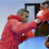 Strange game player who attacked two female boxing Olympic