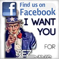 RezDay´s on FACEBOOK