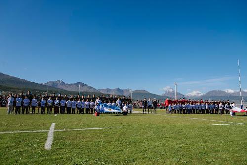 Contundente victoria de Argentina XV ante Chile