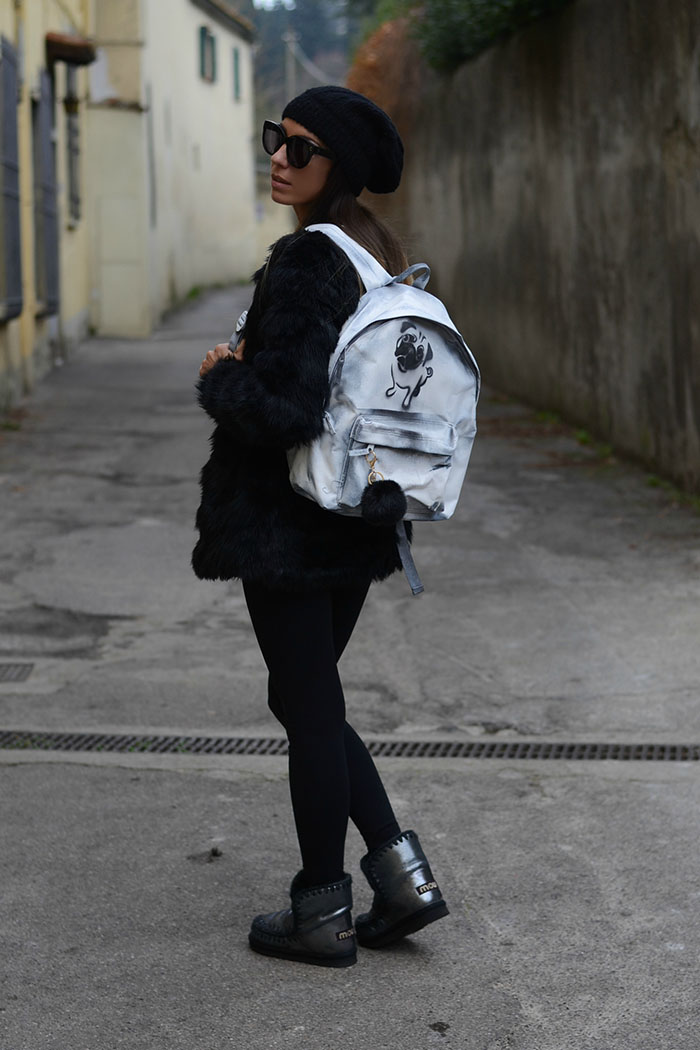 backpack tendenza moda