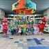 Mega Aventura de Colores un espacio para la creatividad infantil en este verano