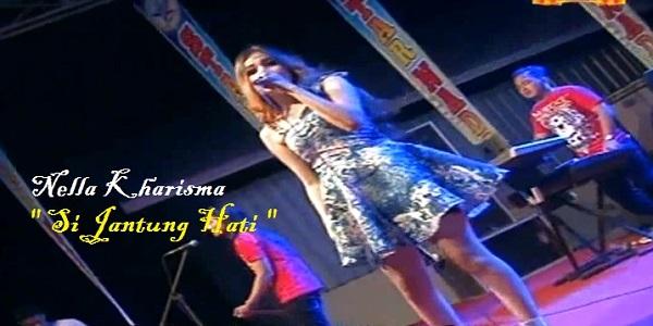 ( Download 4.08 MB ) Si Jantung Hati - Nella Kharisma Mp3