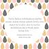 Ramadhan With Alice #4 : Barakallah, terima kasih Ramadhan-ku.