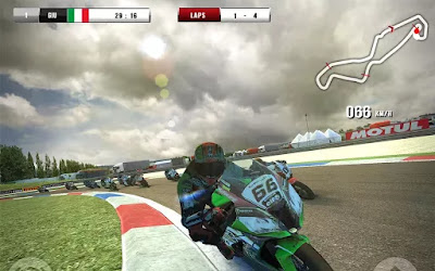 Download SBK16 Official Mobile Game Apk v1.0.4 Mod (Unlocked)
