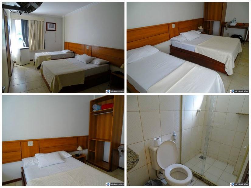 hotel Balneário - Cabo Frio Rio de janeiro