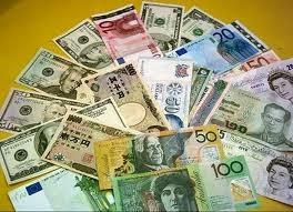 uang asing valas