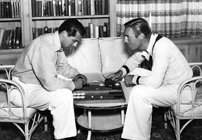 Cary Grant and Randolph Scott: A Gay Hollywood Romance