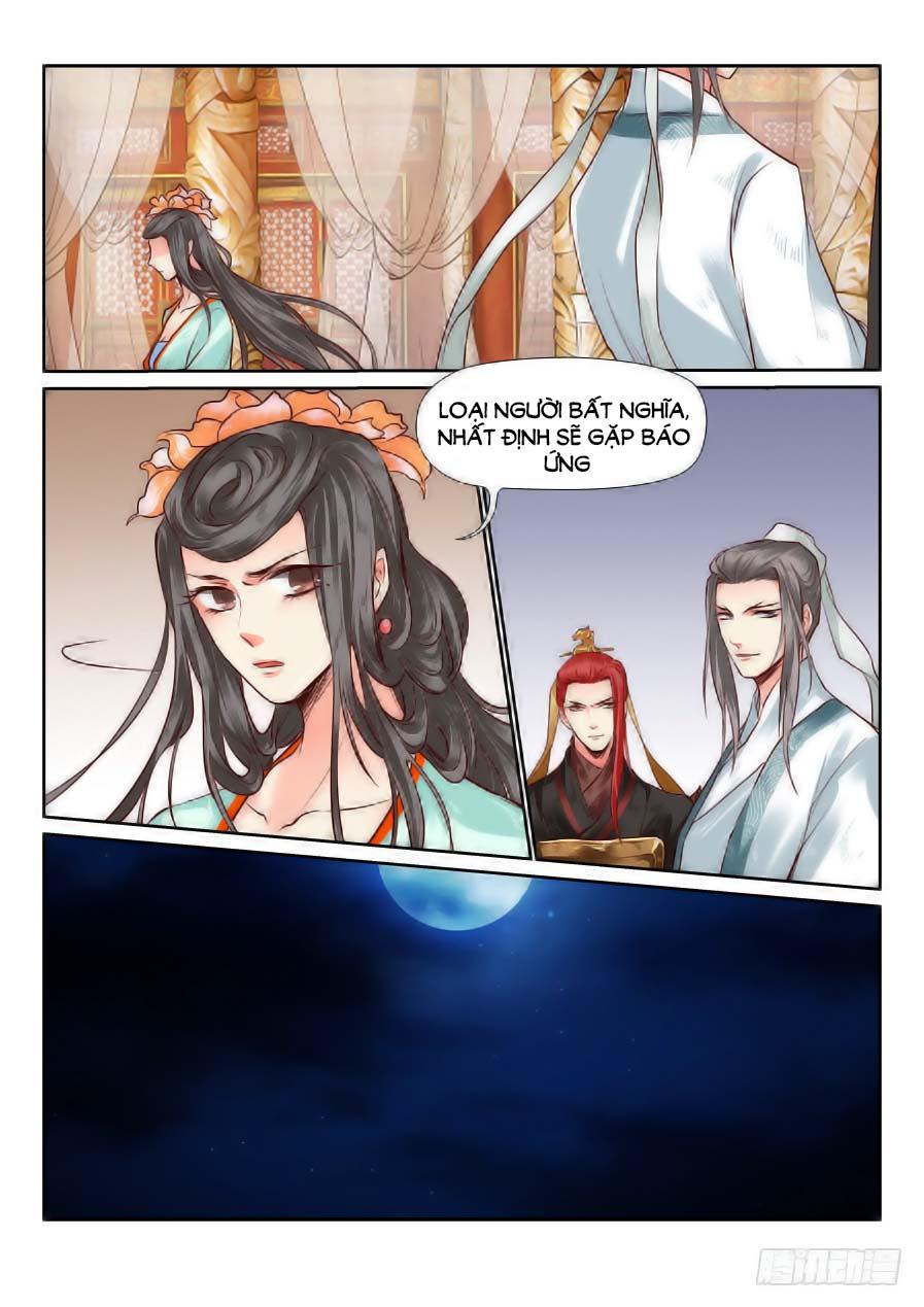 Luôn Có Yêu Quái Chapter 84