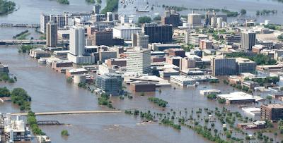 .+Banjir 10 Bencana Alam Paling Mengerikan dan Sangat Menakutkan di Dunia