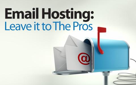 layanan email hosting dan fiturnya
