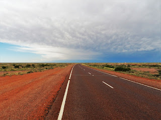 stuart highway cosa vedere nel cuore dell'Australia