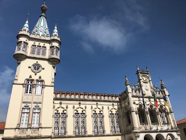 Ayuntamiento de Sintra