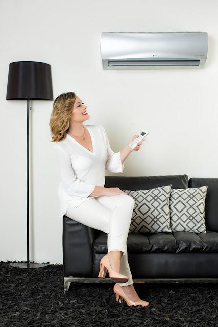 Tips LG para el ahorro de energía y el cuidado de la salud de la familia