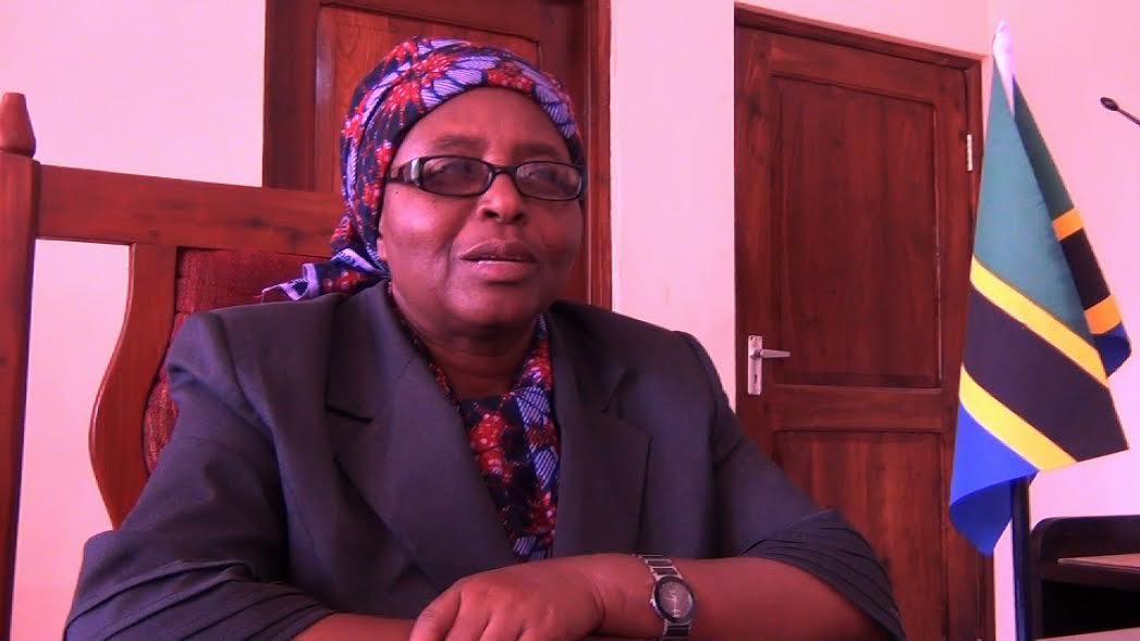 Image result for Dkt. Rehema Nchimbi