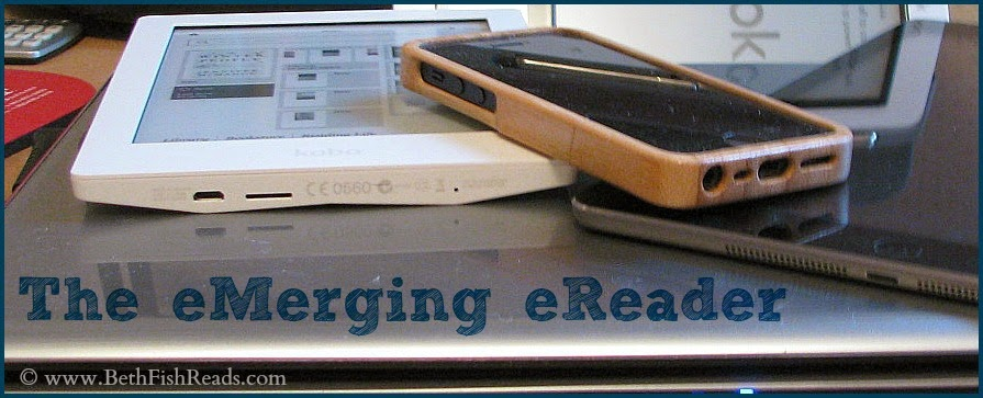 The eMerging eReader @ www.BethFishReads.com