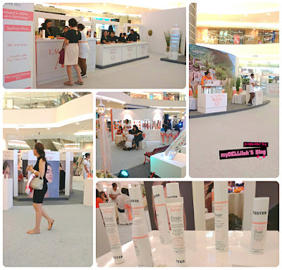 event Eau Thermale Avene