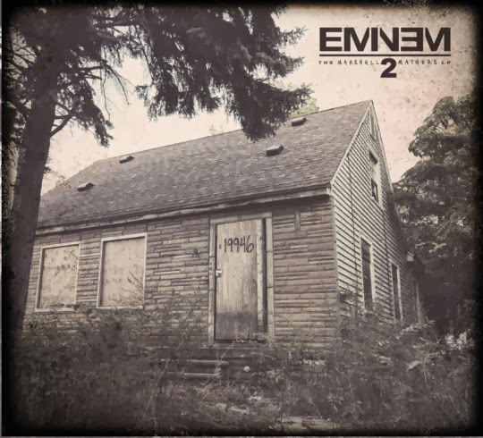 marshall mathers lp 2 artwork mmlp2 album