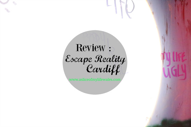 A review of Escape Reality in Cardiff.
