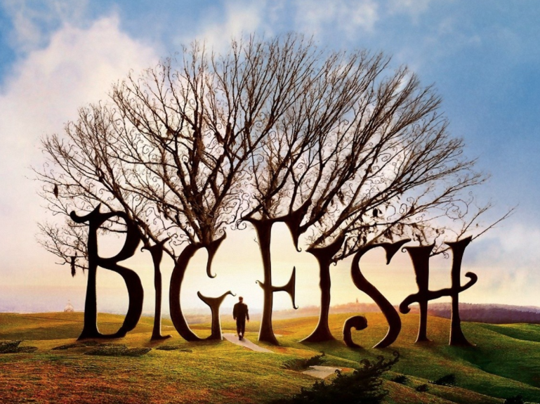 big fish edward blooms failure as Big fish | musical may 17, 2018 - june 30, 2018 edward bloom is traveling salesman who lives life to its fullest and then some edward's incredible, larger.