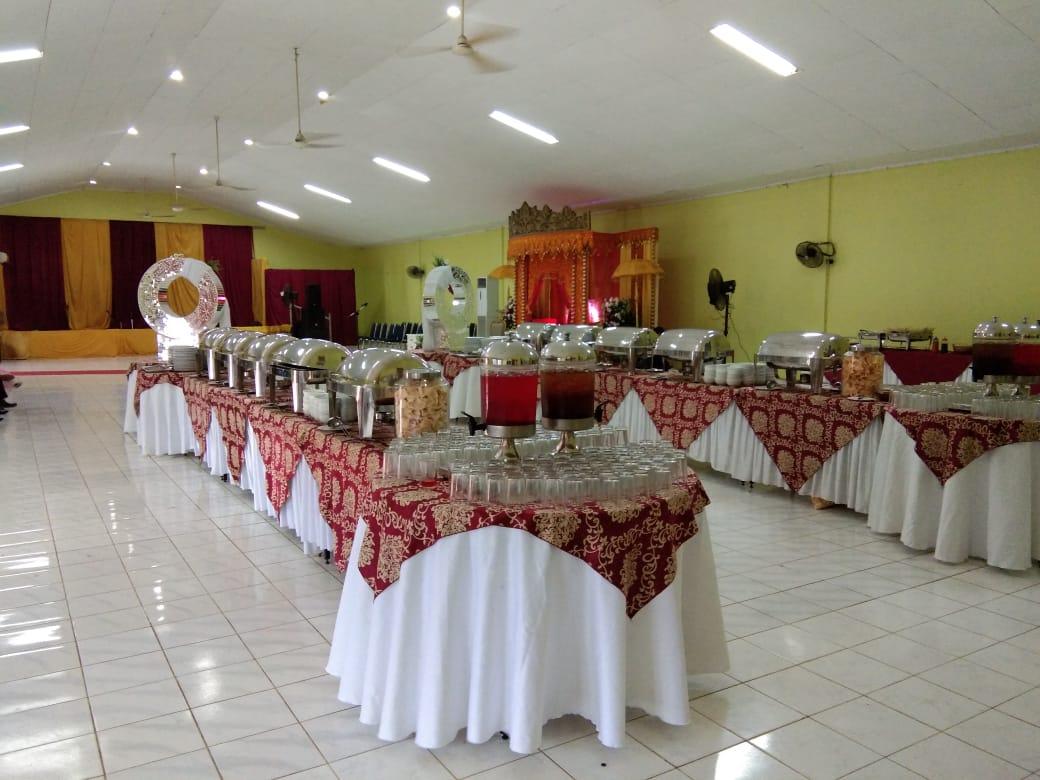 3 Alasan Mengapa Bisnis Catering Prasmanan sebagai Usaha Kuliner yang Sangat Menjanjikan