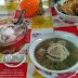 Gurihnya Bakso Sapi dan Mie Ayam Spesial Pakde Rahmad kini ada di Pringsewu